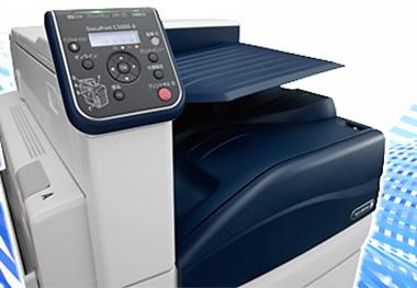 封筒印刷システム