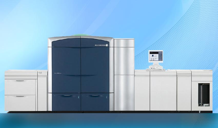 デジタル印刷のイメージ画像