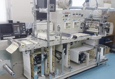 ラベル検査機イメージ