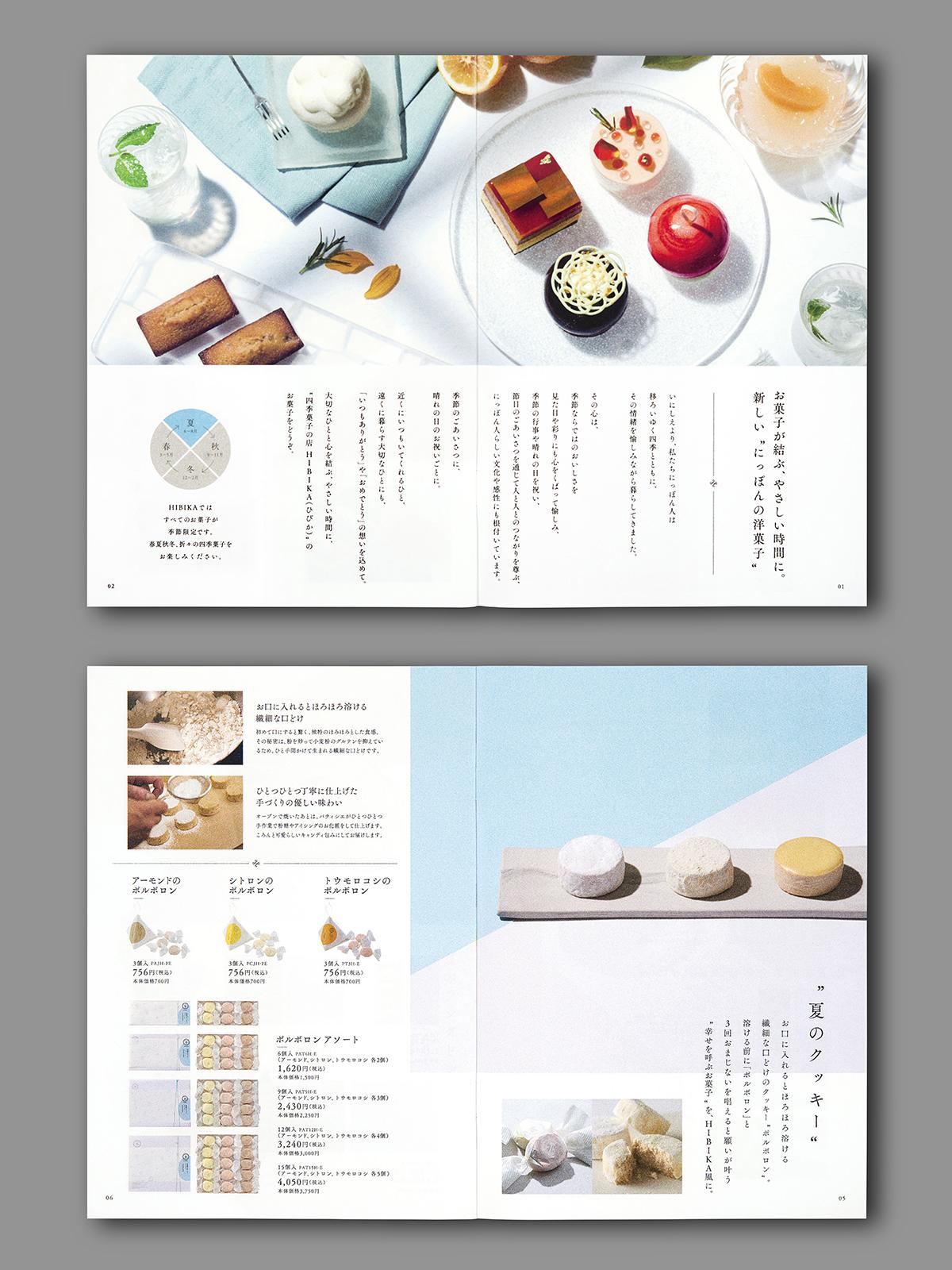 HIBIKA 2020夏季 商品カタログの画像1