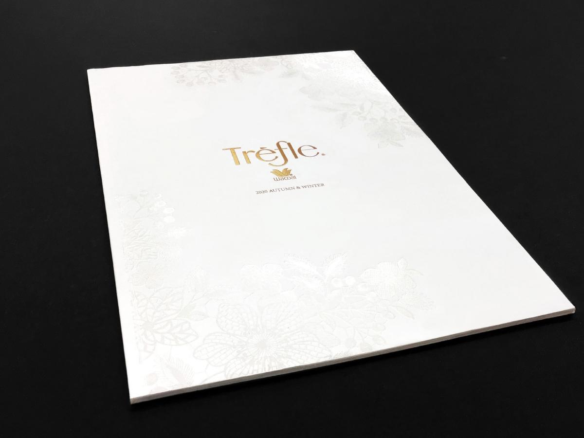 Trefle 2020AWの画像