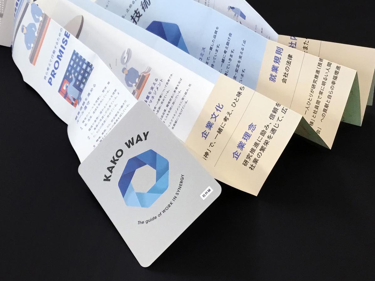 株式会社カコテクノス(ミウラ折り仕様)の画像1